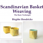 PDF Instructions Basket Weaving