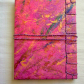 Handmade book, Japanese Stab binding.